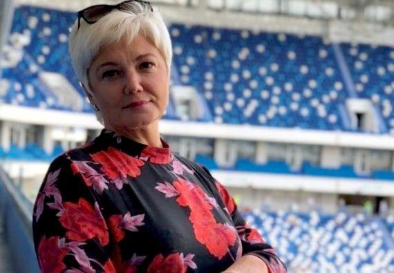 гендиректор Тамбова Ольга Коновалова