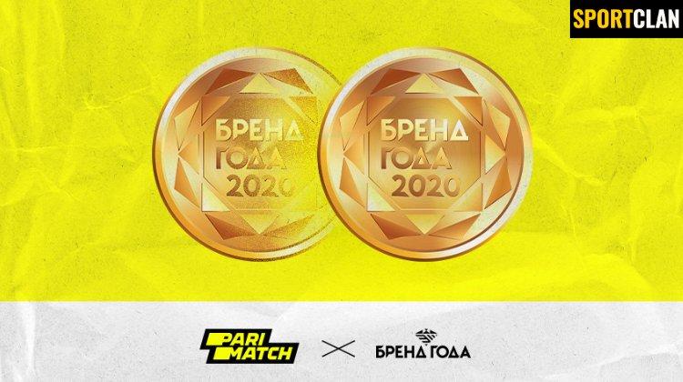 Parimatch получил два «золота» на белорусском конкурсе «Бренд года»