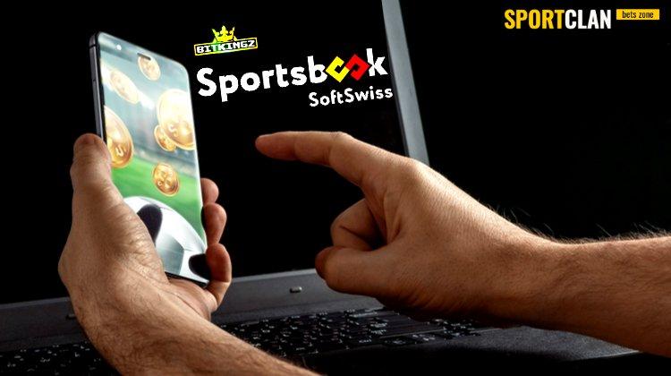 Белорусские разработчики создали платформу для нового букмекера Bitkingz Sportsbook