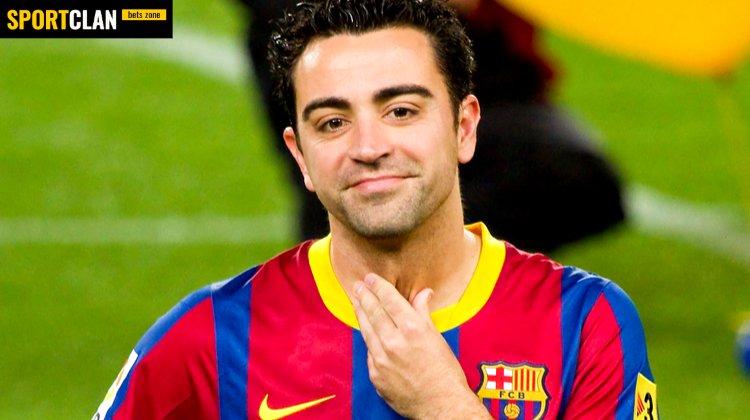 «Барселона» нацелилась на назначение Хави главным тренером этим летом