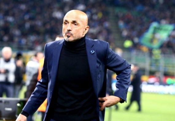 Лучано Спаллетти, футболист и футбольный тренер