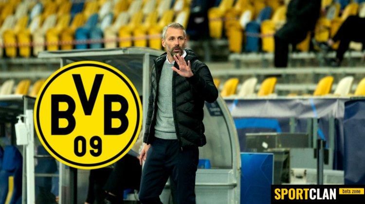 Официально: Марко Розе станет главным тренером «Боруссии» Дортмунд летом
