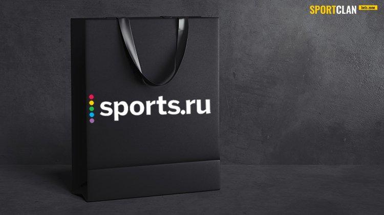 Sports.ru теперь на 100% принадлежит инвестиционному фонду Faberlic