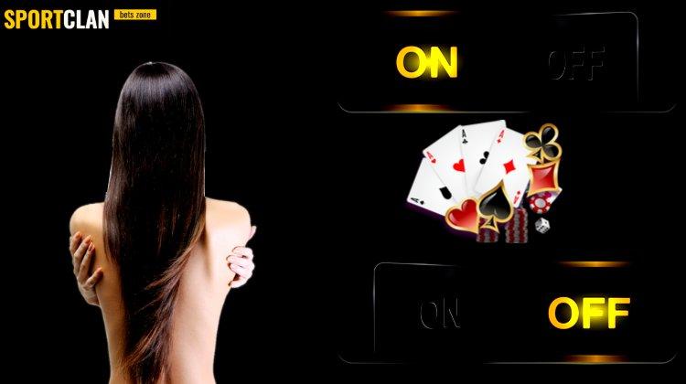 Обнажённая американка отключила электричество в казино, ущерб – 5 тыс. долларов