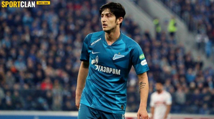 Сердар Азмун станет главным кандидатом на трансфер в «Севилью» этим летом