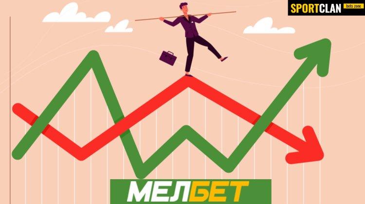 Финансовая отчётность Мелбет за 2020-й: рекорд по выручке, значительное снижение убытка