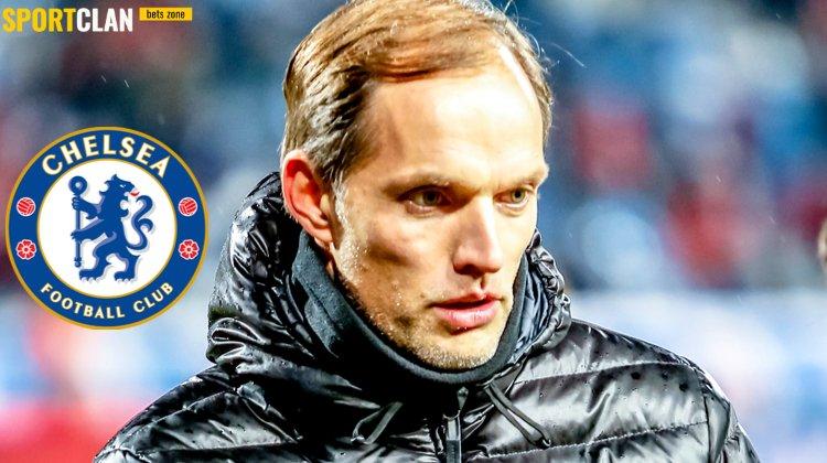 Лучший тренер-дебютант в истории «Челси»: команда при Тухеле не проигрывает 13 матчей