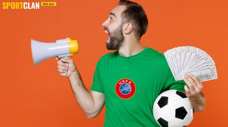 В УЕФА хотят отменить финансовый фейр-плей