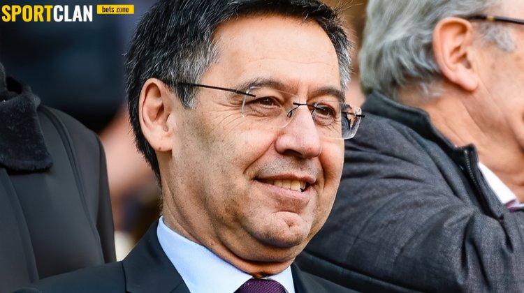 """Экс-президент """"Барселоны"""" Жозеп Бартомеу арестован. Его подозревают в коррупции"""