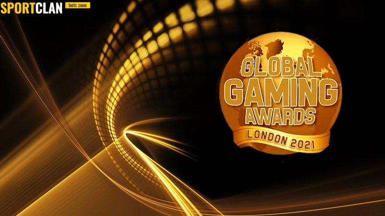 28 июня пройдёт финал премии Global Gaming Awards London – 2021