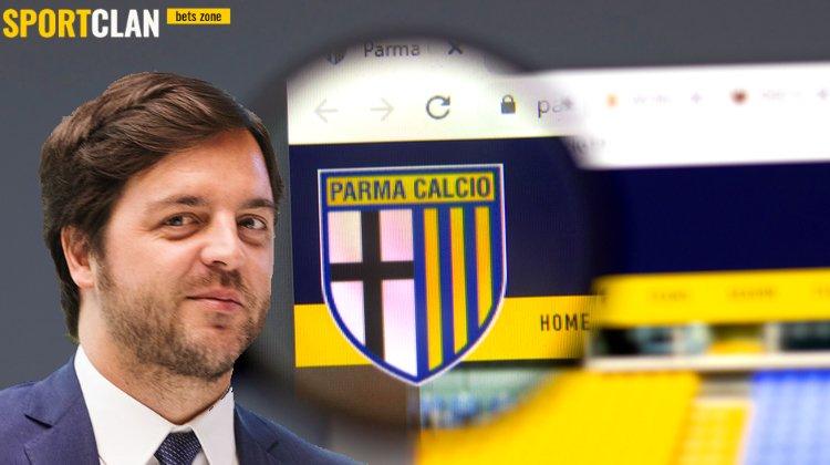 Хавьер Рибалта променял «Зенит» на «Парму» и стал управляющим директором клуба Серии А