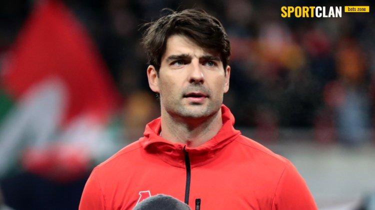 Ведран Чорлука заявил, что останется в «Локомотиве» лишь до конца сезона