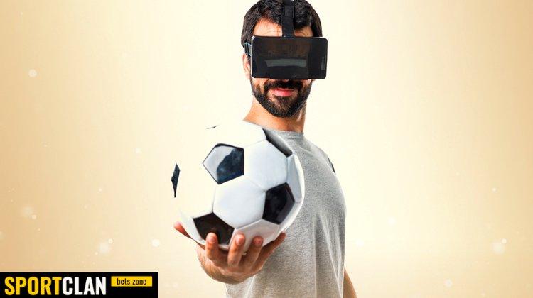 В линиях букмекеров ожидается появление виртуальных Олимпийских игр