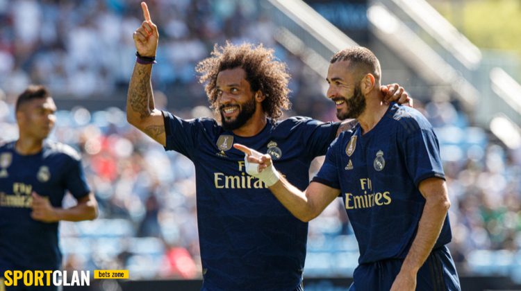 «Реал» обновил рекорд, в 14-й раз попав в полуфинал Лиги чемпионов
