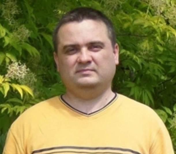 Руслан Дмуховский