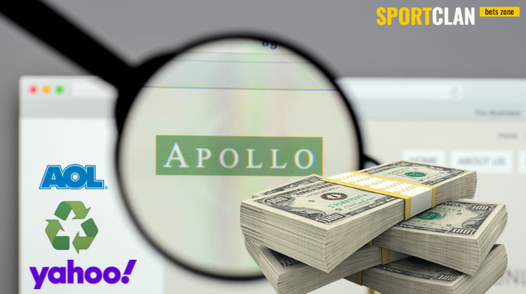 Компания, владеющая казино в США, выкупит Yahoo и AOL за 5 млрд долларов