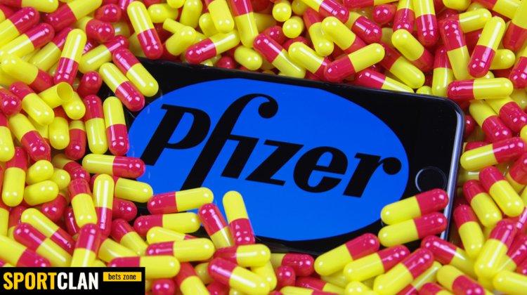Итальянец стал лудоманом после приема лекарства от Pfizer и доказал это в суде
