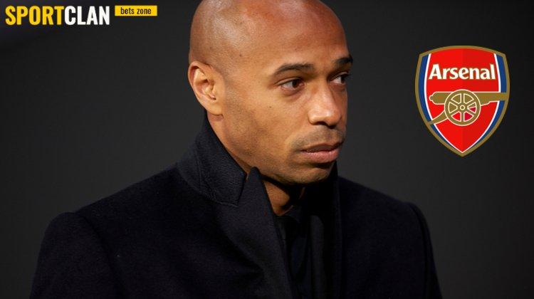 """Анри о возможной покупке акций """"Арсенала"""" основателем Spotify: """"Это вернет ДНК клуба"""""""