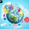 К 2027 году мировой рынок онлайн-гемблинга может достигнуть 134,5 млрд долларов