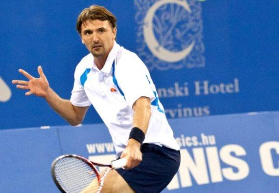 Горан Иванишевич