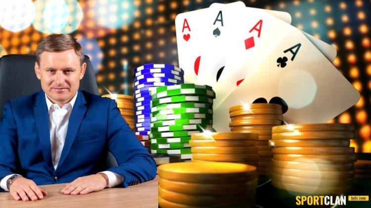 В РФ предложили приравнять букмекеров к казино и ограничить их работу в онлайне
