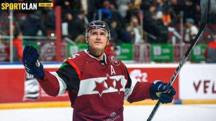 Германии и Латвии выгодна ничья в хоккейном матче, и БК массово снизили КФ на этот исход