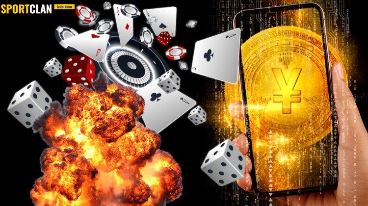 Из-за цифрового юаня ожидается «взрыв» игорного рынка Макао