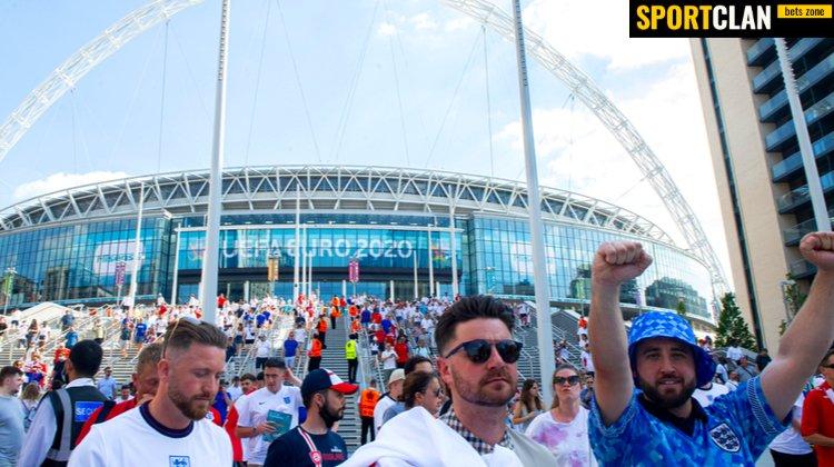 У Англии могут отнять финал Евро-2020. Руководство УЕФА хочет перенести его в Будапешт