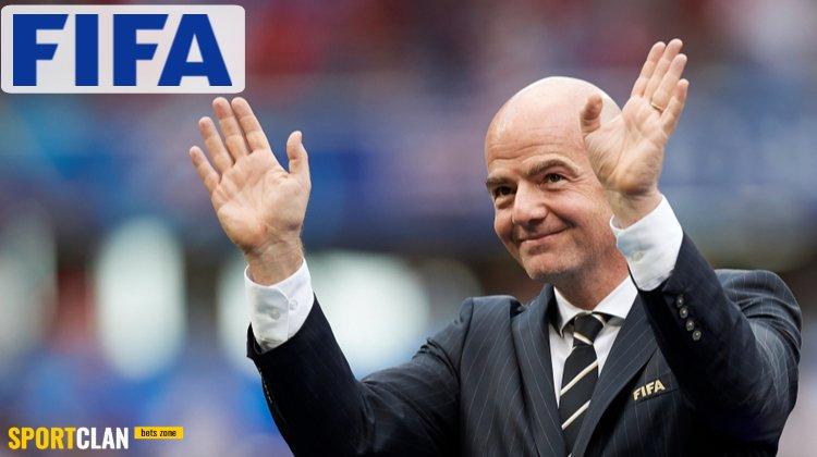 ФИФА хочет сократить время футбольного матча до 60 минут и изменить другие правила игры