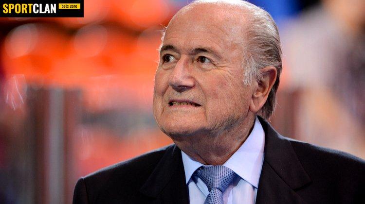 Швейцарский суд отказал ФИФА в просьбе возобновить уголовное дело на Йозефа Блаттера