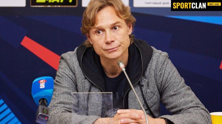 Стали известны детали контракта нового тренера сборной России по футболу