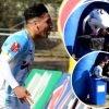 Чилийский футболист, забив победный гол, оказался в мусорном баке