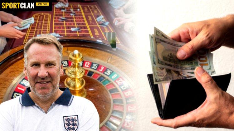 BBC снимет фильм об экс-игроке сборной Англии, потерявшем из-за лудомании более $9 млн
