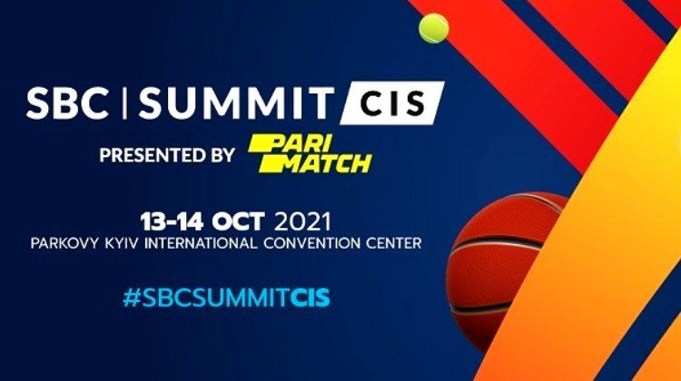 Parimatch и SBC представляют ивент SBC Summit CIS, который пройдёт 13-14 октября в Киеве
