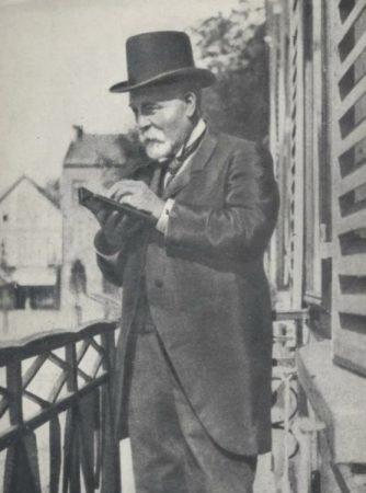 Жозеф Оллер