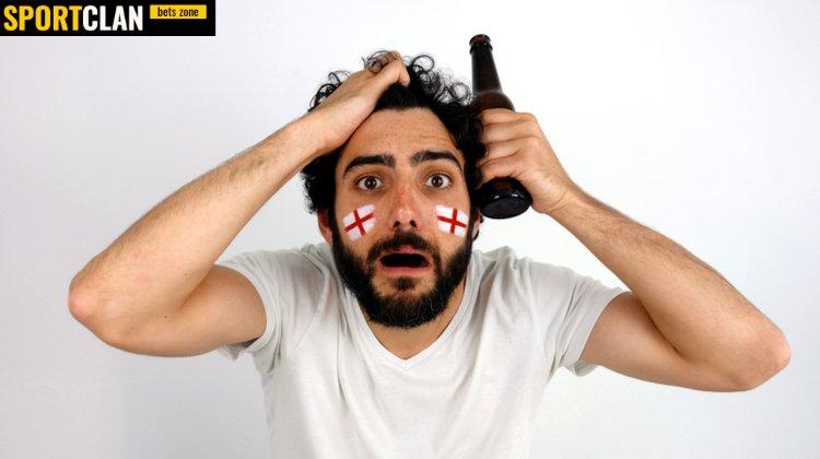 """Британцы требуют от правительства """"похмельный"""" понедельник, если Англия победит на Евро"""