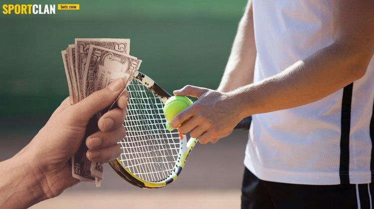 """В 3-м квартале 2021-го выявлено рекордное количество возможных """"договорняков"""" в теннисе"""