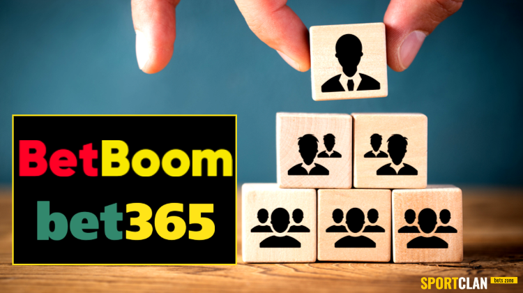 У букмекеров Bet365 и BetBoom сменились владельцы, но не конечные бенефициары