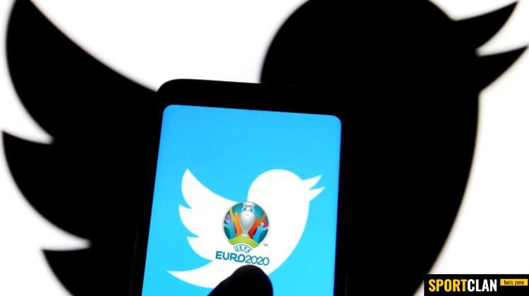 Twitter опубликовал отчёт о борьбе с расистскими сообщениями после финала Евро-2020