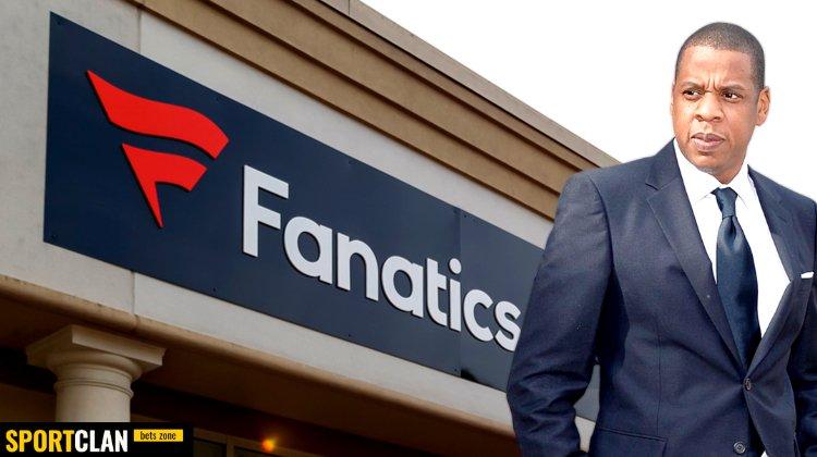 Рэпер Jay-Z поможет компании Fanatics войти на рынок беттинга в Нью-Йорке