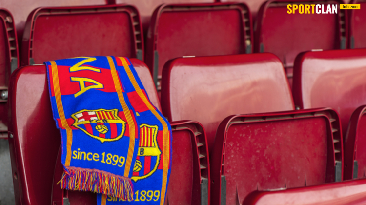 """После ухода Месси """"Барселона"""" не может заполнить стадион даже на 30 %"""