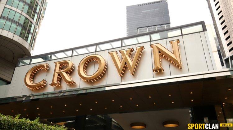 Стратегия казино Crown Resorts по найму самолётов и яхт для хайроллеров принесла убытки