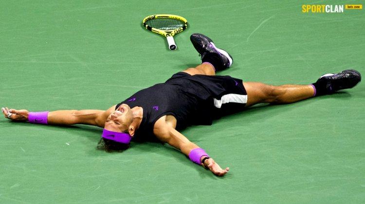 """Рафаэль Надаль """"сломался"""" и пропустит все оставшиеся турниры в этом году"""