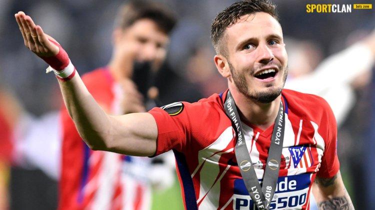 «Челси» в ближайшие дни решит, покупать ли Сауля у «Атлетико»