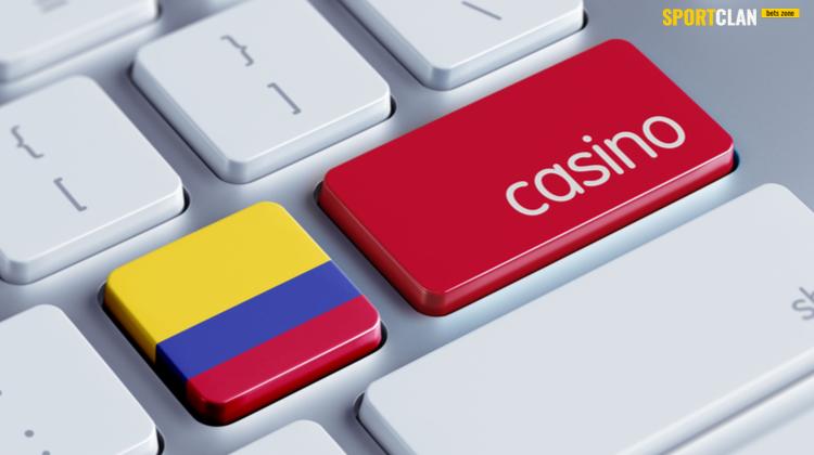 Выручка гемблинга в Колумбии за год выросла на 99%
