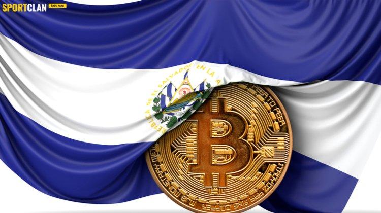 Bitcoin стал официальным платёжным средством в Сальвадоре