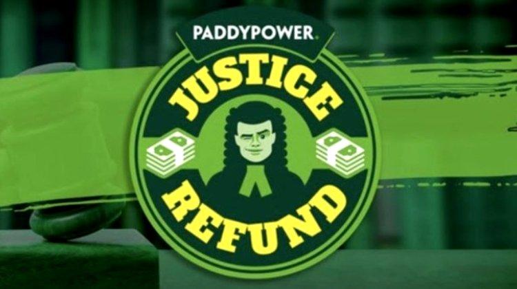 Paddy Power не поддерживает блат и возвращает ставки