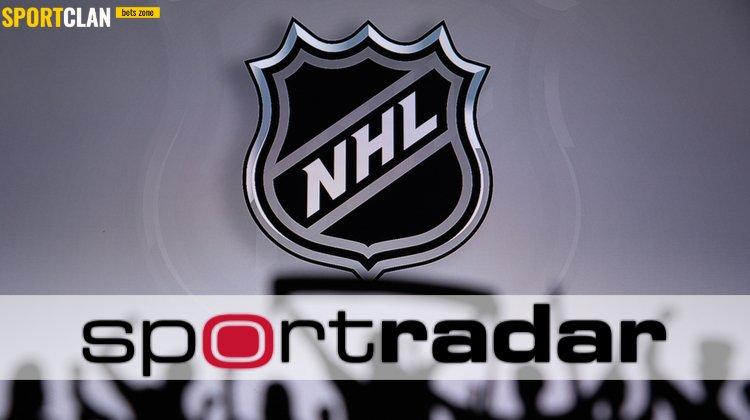 Часть акций Sportradar, ещё не появившихся на фондовой бирже, уже почти досталась НХЛ