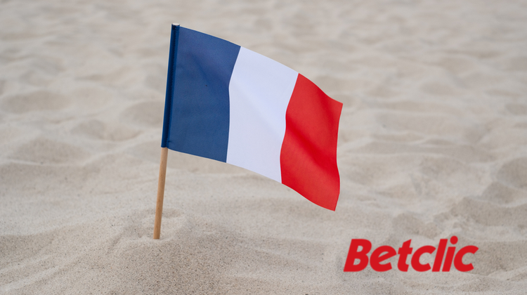 БК Betclic – новый спонсор французской сборной по футболу