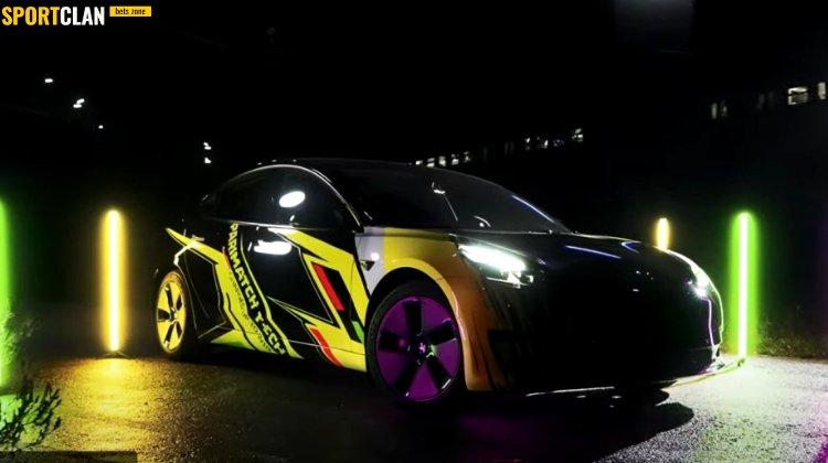 Parimatch Tech предоставит 50-ти сотрудникам новые автомобили Tesla